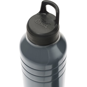 Esbit Majoris Trinkflasche 1000ml dunkelgrau